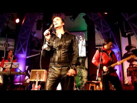 Flying Times - Elvis 80 - Devil in Disguise