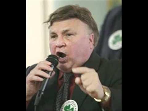 Indiana State Representative Dave Cheatham Come Home