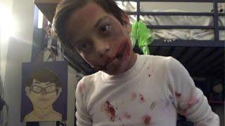 The Halloween Horrors Begin!!! [VLOG #11] Halloween