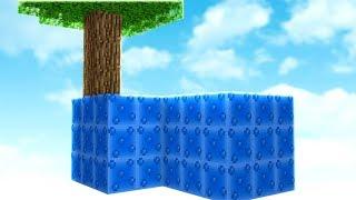 NO Rules* Hydro Lucky Block Skyblock - Minecraft Modded