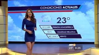 Yanet Garcia Gente Regia 09:30 AM 19-Jun-2015 Full HD