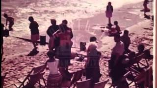 East Anglia, 1950's - Film 5537