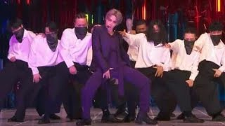 BTS JIMIN - 'FILTER' Live Performance D-2