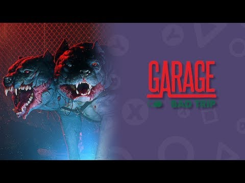 GARAGE Bad Trip #1 PC (HD) Gameplay  