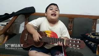 Lagu Aku Anak Indonesia ll Belajar bersama mama