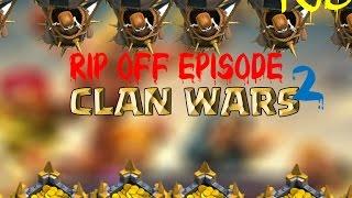 Clash of Clans | War #59-60 a MaN's destiny 2 win streak rip off recap episode pt2