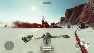 Star Wars Battlefront II: Galactic Assault #670* (Resistance) [1080 HD]