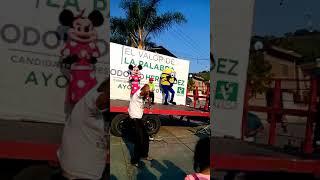 El mejor vídeo que verás hoy te ara el día!!!! Puro ayotlan Jalisco