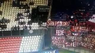 Libertad roba trapo a Independiente de Avellaneda