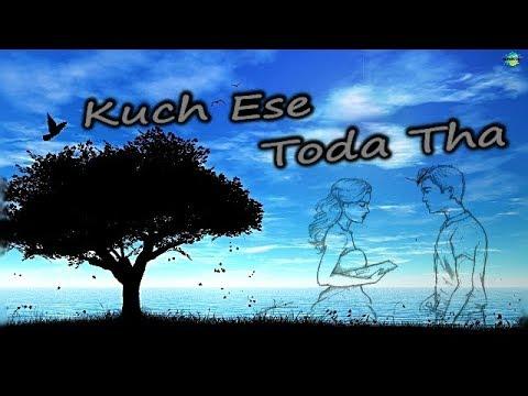 Tune Toh Mera Dil Bhi Kuch Ese Toda Tha || WhatsApp Status Lyrics 2018 || Rk Music Cafe