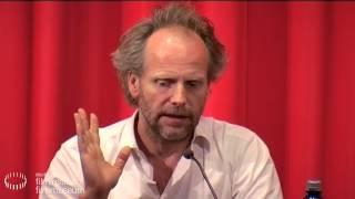 DIE FRAU DES POLIZISTEN (DE 2013) - Filmgespräch mit Philip Gröning