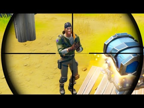 Fortnite WTF Moments #104 (Chapter 2)