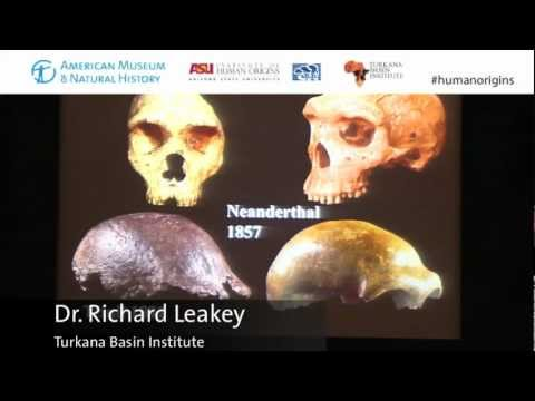 Human Evolution and Why It Matters: A Conversation with Leak