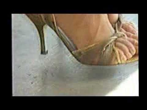 Sexy Foot in Sandal & Mule 84 from YouTube · Duration:  6 minutes 6 seconds