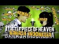 AVENGED SEVENFOLD - A Little Piece Of Heaven Remake Bahasa Indonesia Rina x Fadjar THoC
