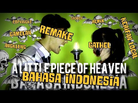 avenged-sevenfold---a-little-piece-of-heaven-(remake-bahasa-indonesia)-rina-x-fadjar-thoc