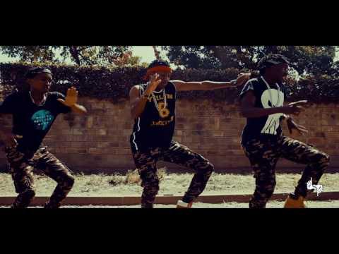 Backaz-Demarco Kenya Legacy Dance Cover