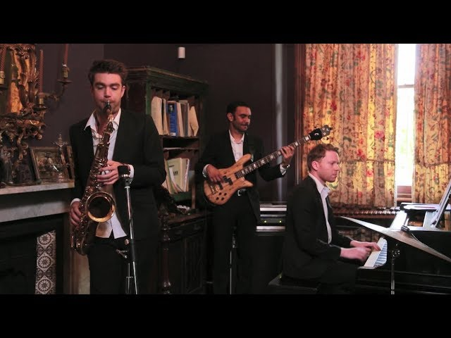 Manhattan - Stringspace - Jazz Band