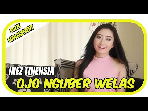 INEZ TINENSIA - OJO NGUBER WELAS [ OFFICIAL MUSIC VIDEO ] HOUSE MIX VER