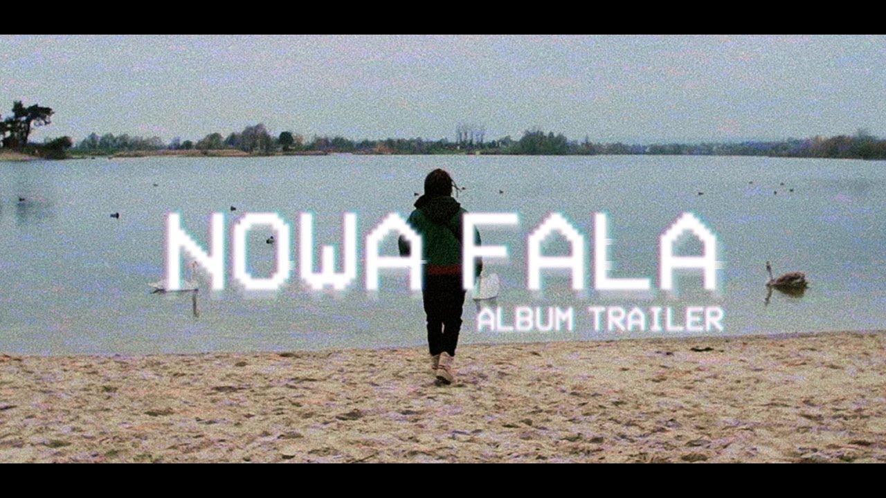 YOUNG MULTI – Nowa Fala (Oficjalny Album Trailer)