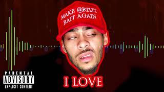 Joyner Lucas - I Love ( R-TIZT COVER )