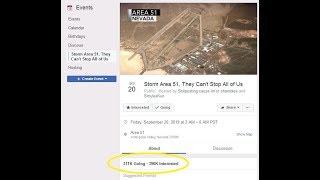 Aliens & UFOs (NEWS):  400k to