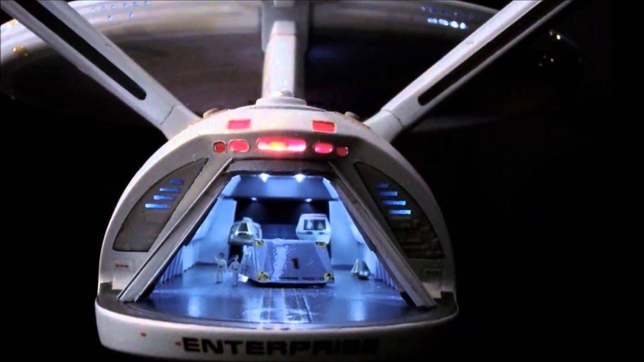 Star trek uss enterprise ncc refit 1 scale model - Star Trek Uss Enterprise Ncc Refit 1 Scale Model 5