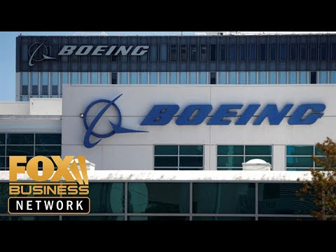 How does Boeing save its reputation?