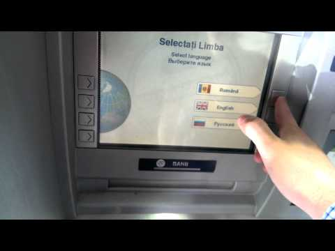 Cash By Code De La Moldindconbank