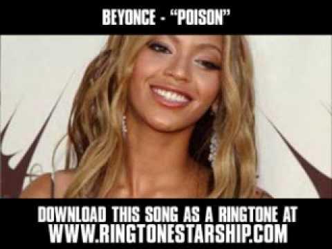 Beyonce - Poison ( HQ ) ( No DJ ) [ New Video + Lyrics + Download ]