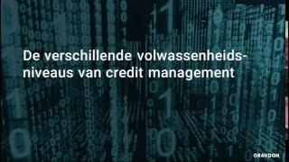 Webinar 'Wake up call: waarom credit management nú moet veranderen'