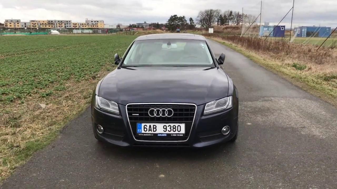 Kekurangan Audi A5 3.0 Spesifikasi