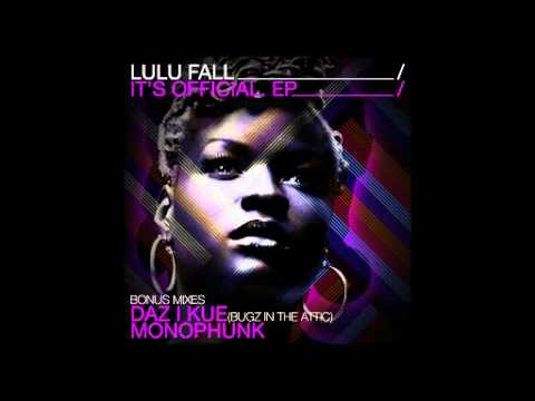 LULU Fall - it's official [Broadcite music]