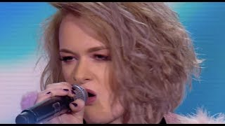 Grace Blows Everyone Away Again With Another Amazing Original   Six Chair Challenge   The X Factor U