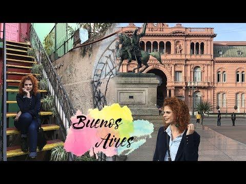 A melhor definição de turista   BUENOS AIRES   Sarah Oliveira