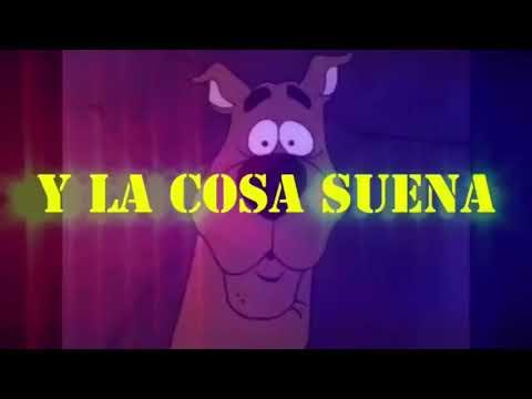Scooby Doo! Electro Dj Tiesto  Marshmello  Ft DJ Deadmaus   El Mejor Remix De Scooby Doo! 720p
