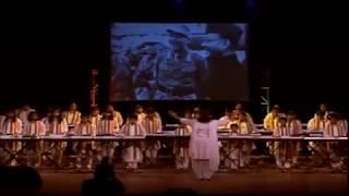 """Gambar cover Song """"Kadam Kadam Badhaye Ja"""" played by Musical Fingers & conducted by Shanoli Sen"""