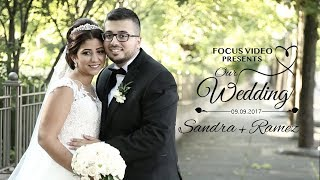 Sandra & Ramez / Ottawa Same Day Edit / Best Egyptian wedding