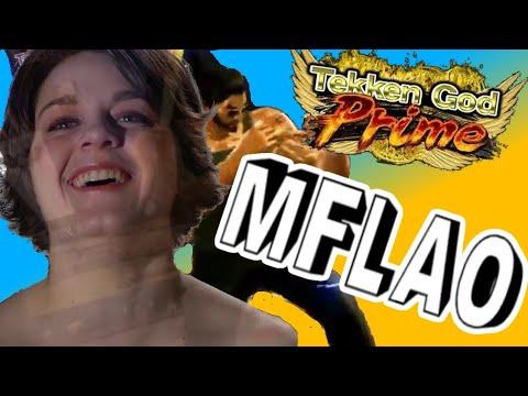 MFLAO - Tekken 7 #11  