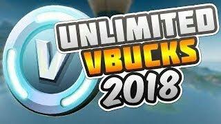 OMG! Unendlich V-Bucks Glitch Fortnite  no Fake