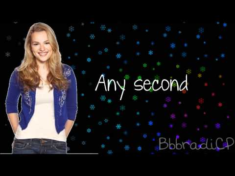 Bridgit Mendler- I'm Gonna Run To You (Lyrics)