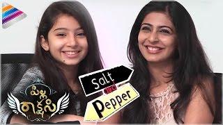 sara Arjun interview