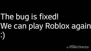 Roblox: IS FIXED! (No more Security Key Mismatch!)