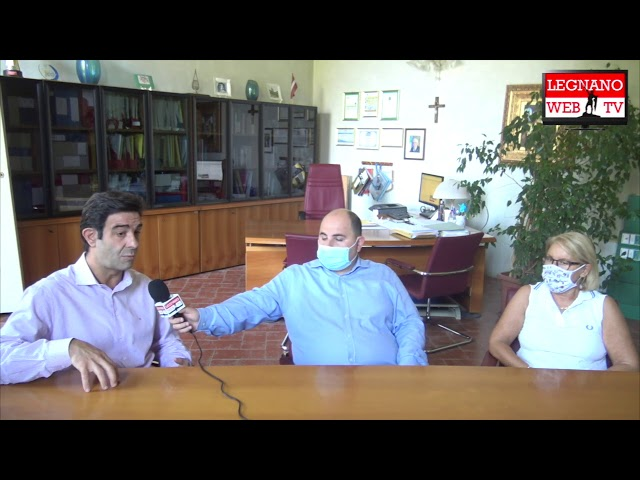 Intervista alle Istituzioni della città di Lainate