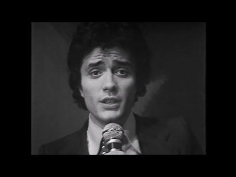 Gianni Nazzaro - Quanto è bella lei (live 1972)