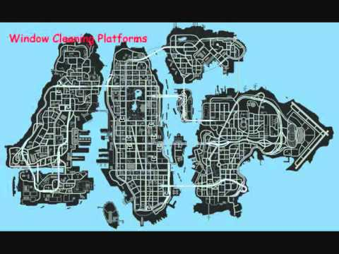 Grand Theft Auto IV - Hidden Weapons Locations ect.. ect ...
