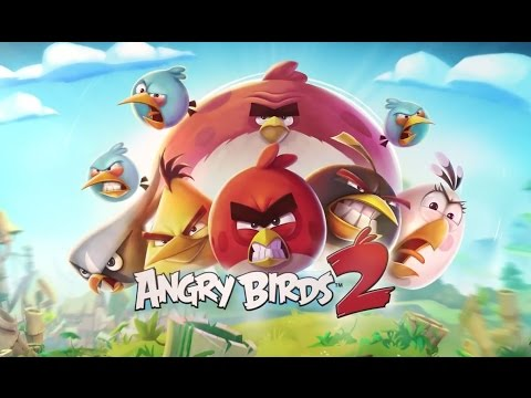 Angry Birds 2 All Characters - YouTube