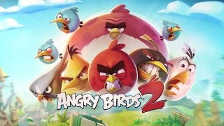 Angry Birds 2 All Characters