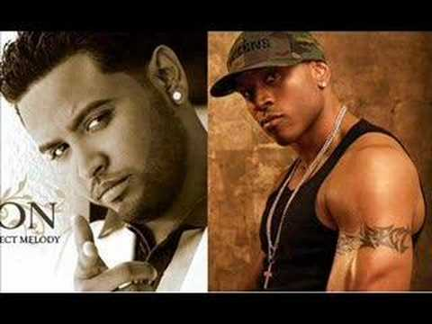Zion Baby ft. LL Cool J - Hush (reggaeton remix)