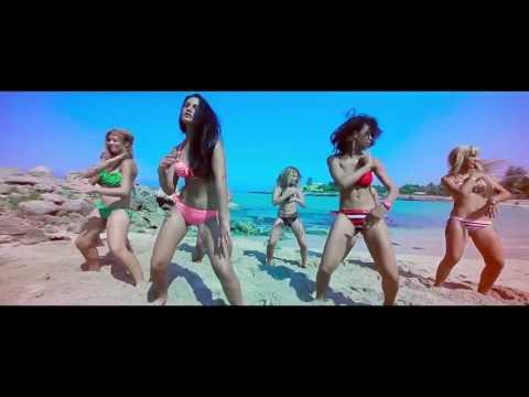 """SACUDETE LA ARENA""   OSMANI GARCIA,  (OFFICIAL VIDEO REGGAETON CHOREOGRAPHY 2016)"